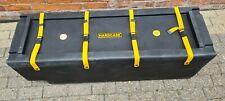 More details for drum hardcase hardware case 52