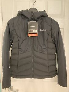 NEW Simms Women's West Fork Jacket Small NWT