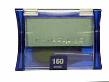 Maybelline Expert Wear Eye Shadow with Applicator, Emerald 160 (Pack of 3)