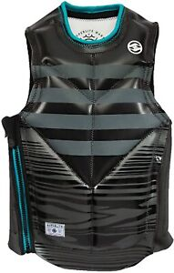 Hyperlite Webb S/E Flash NCGA Comp Vest 76100413 - Size Small