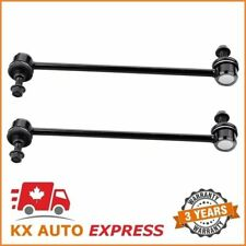 2x Front Stabilizer Sway Bar Link Kit for Ford Fusion Edge Lincoln MKX MKZ