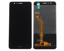 New Genuine Huawei Honor 8 Touch Screen Digitizer LCD Display Assembly Black