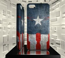 Coque rigide pour iPhone 5 5S Super Héros Comics 17