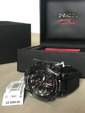 BRAND NEW Casio G-Shock MT-G MTGB1000B-1A Watch