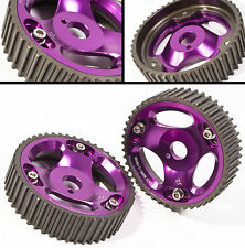 HKS Adjustable Camshaft Pulleys (Pair) Fits Toyota 1JZ-GTE & 2JZ-GTE 22004-AT003
