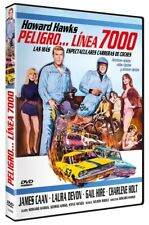 RED LINE 7000 (1965) **Dvd R2**  James Caan, Laura Devon