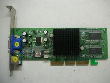 Sparkle SP7100M4SE Nvidia Geforce 4 MX440SE 64mb AGP