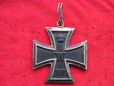 Preussen Eisernes Kreuz Großkreuz von 1870 sehr gute alte Nachfertigung