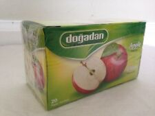 Dogadan Apple Fruit Tea 20 Tea Bags