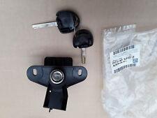 ORIGINAL OPEL Heckklappenschloss NEU Astra G CC Schließzylinder mit 2 Schlüssel