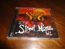 Chicano Rap CD Sick Symphonies Street Mixes Vol. 1 - Sick Jacken Psycho Realm