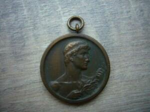 A2) Alte Medaille - Sportclub NEPTUN 1930 - 1. Preis Klubmeisterschaft