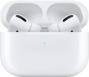 APPLE AirPod Pro - White Wireless Charging Case NEU