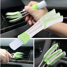 New Car Air-condition Dashboard Air Outlet Vent Dust Cleaner Cleaning Brush Tool