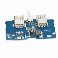 5V 2A USB 18650 Lithium Battery Charger Board  Boost Step Up Module