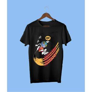 Travis Scott Houston Rockets Tee Travis Scott Astroworld Shirt Black Cotton Tee