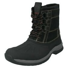 Mens Clarks Outdoor Boots Nashoba Summit