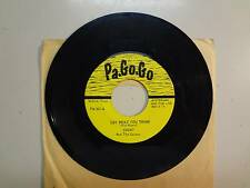 """COUNT & The COLONY:Say What You Think-Symptoms Of Love-U.S.7"""" 66 Pa-Go-Go PA-201"""