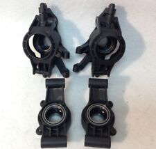 Traxxas 8S X-Maxx Front Rear Axle Carrier Bearing Caster Block Steering Knuckle