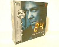 24 NEW & SEALED DVD Board Game