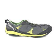 Merrell Road Glove Barefoot Vibram Running Shoes Mens Size 10.5 10 1/2 Sneakers