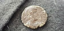 Unidentified rare? Roman coin in super condition found in England L29w