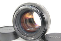 Nikon Nikkor 55mm f/1.2 Non-Ai For Nikon [Excellent] w/ Caps from Japan