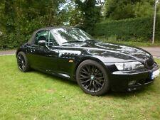 BMW Z3 Cabrio TOP