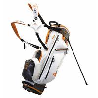 new Big Max Drilite G Waterproof 14 Way Divider Golf Stand Bag
