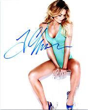 Jennifer Morrison signed 8x10 Photo autographed Picture COA