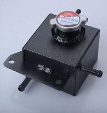 Aluminum Coolant Overflow Expansion Tank For Subaru 02-07 WRX/ 04-14 STI WRX/STI