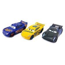 Mattel Disney Pixar Cars 3 Fabulous Mcqueen Dinoco Cruz Ramirez Jackson Storm