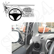 BRODIT ProClip 804276 Halterung für Honda Jazz ab2009 PDA KFZ Halter / Konsole