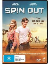 Spin Out (DVD, 2016)