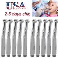+10x denshine Push large 3 spray 2 Hole Dental High Speed handpiece  USA