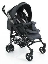 ABC Design Primo Pushchair - Arctic (RRP £199) BRAND NEW IN BOX (Free Postage)
