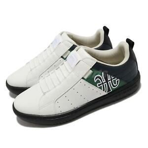 Royal Elastics Icon 2.0 White Navy Black Men Casual Lifestyle Shoes 06512-045