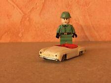 Lego MERCEDES 190 SL 1:87