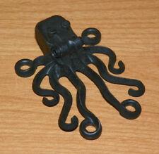 LEGO - Minifig Animal, Water - Black Octopus - Black