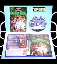 Myth Makers ORBS OF DOOM - Jeu PS2 - (Sony PlayStation 2) -