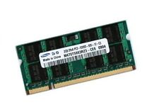 2GB DDR2 RAM Speicher Toshiba Tecra A7 + A8 + A9 + M5