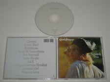 GOLDFRAPP/SEVENTH TREE(MUTE CDSTUMM280/ 5099951830021) CD ÁLBUM