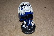 VESA TOSKALA  -- 2009 MCDONALDS NHL MINI GOALIE MASK  NEW IN PACKAGE