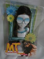 Mt Moxie Teenz Be True Be You Ages 6+ New In Box Long Dark Streaked