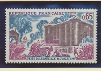 France Stamps Scott #1305 To 1307, Mint Never Hinged