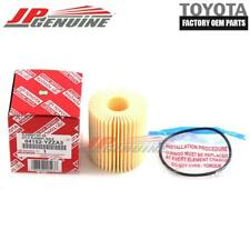 2008-2014 Toyota Highlander OEM FACTORY OIL FILTER AND GASKET 04152-YZZA1