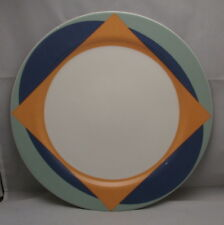 "Villeroy & Boch ADAM TIHANY No. 3 Service/Charger Plate/Platter 12 5/8"" RARE"