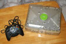 Rare Japanese Xbox Development Kit console - NTSC-J working