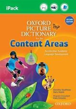 Oxford Picture Dictionary for the Content Areas 2e: Oxford Picture Dictionary fo
