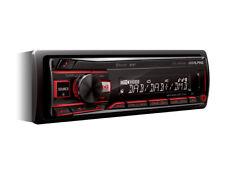 ALPINE UTE-204DAB+ANT - RADIO DIGITALE FM/AM,CD,MP3,BT,USB + DAB +ANTENNA